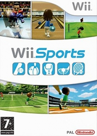 Wii Sports - Bowling
