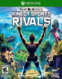 Kinect Sports Rivals - Bowling