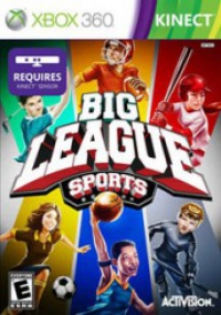 Big League Sports - Basketball