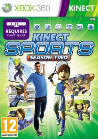 Kinect Sports 2 - Golf