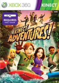 Kinect Adventures - Spacepop